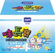 佳兒樂 味長寶NEC專利酵素粉 2g*70包【德芳保健藥妝】