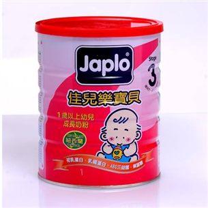佳兒樂 幼兒成長奶粉 900g【德芳保健藥妝】