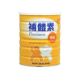 補體素 原味 750g*2罐【德芳保健藥妝】