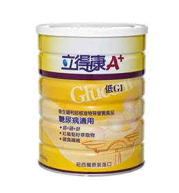 立得康 奶粉(成人) 900g*2罐【德芳保健藥妝】