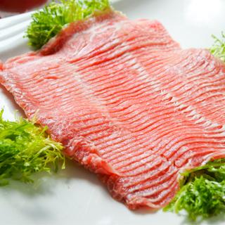 【好神】超漱嘴火鍋霜降豬肉片單包組(200g/包) ㊟ 調理組合肉,僅供熟食料