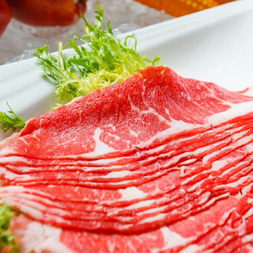 【好神】安格斯超軟嫩霜降牛肉片(約150g/包)
