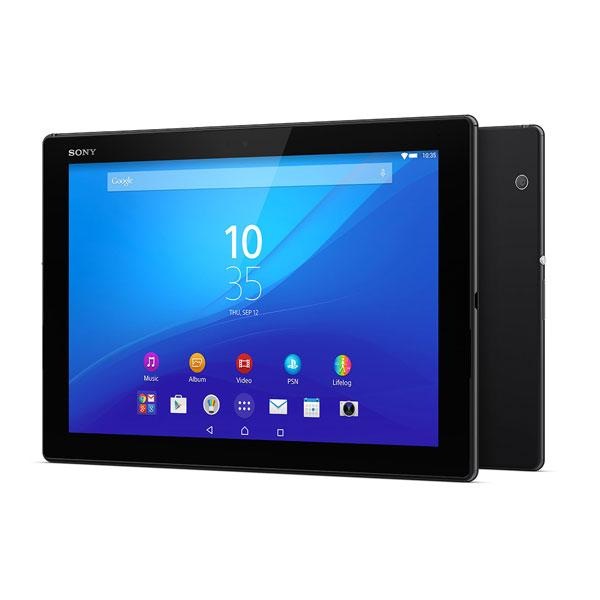 SONY Xperia Z4 Tablet SGP712TW WiFi版 32G 10吋八核防水平板 黑/白 兩色10.1吋/WIFI/2 GHz 810 64位元八核心/RAM 3G/32G/Android 5.0