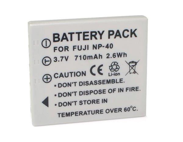 *╯新風尚潮流╭*For PENTAX 鋰電池 NP-40 A10 A20 A30 A36 A40 L20 S S4 DLI8 D-LI8