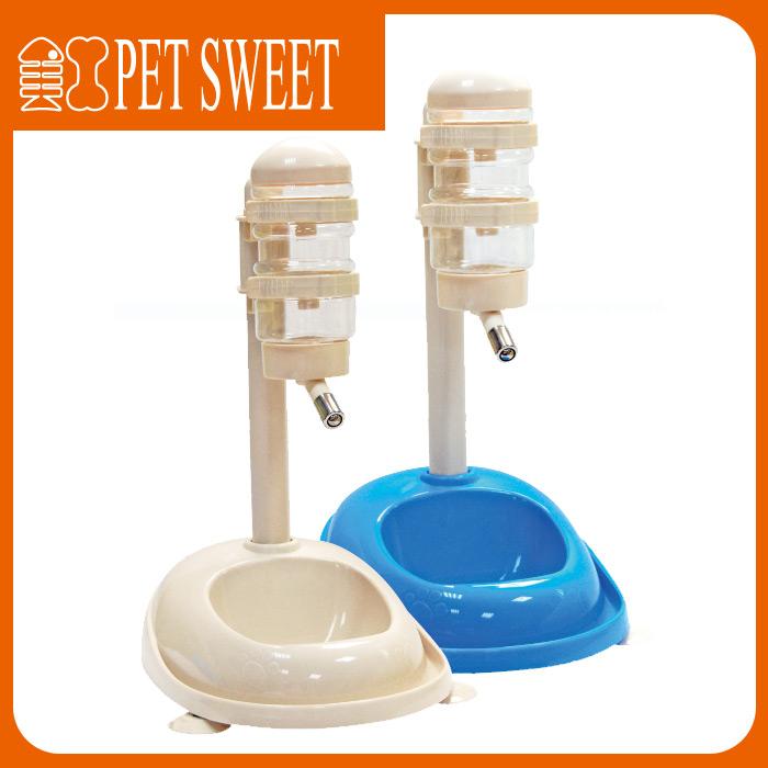 PET SWEET寵物調整型飲水餵食器