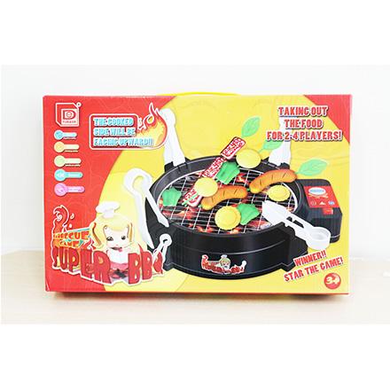 [敵富朗超市]玩具烤肉爐
