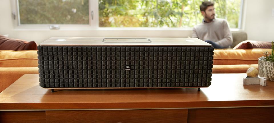 《育誠科技》實體店面『JBL Authentics L16 』藍芽音響/藍牙喇叭音箱/Airplay/DLNA/NFC/公司貨/另售L8