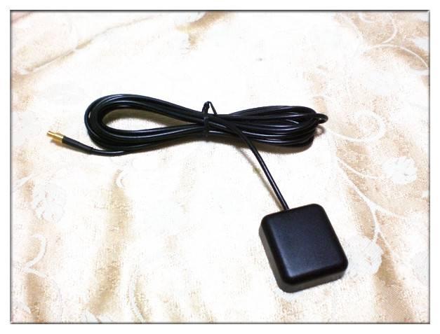 《育誠科技》『征服者測速器GPS衛星天線』MCX接頭/ANT孔(適用/5008/518R/3008/F-360/F368/740A)