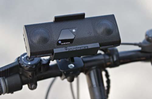 《育誠科技》『soundmatters foxl v2 原廠自行車支架』腳踏車/單車專用支架