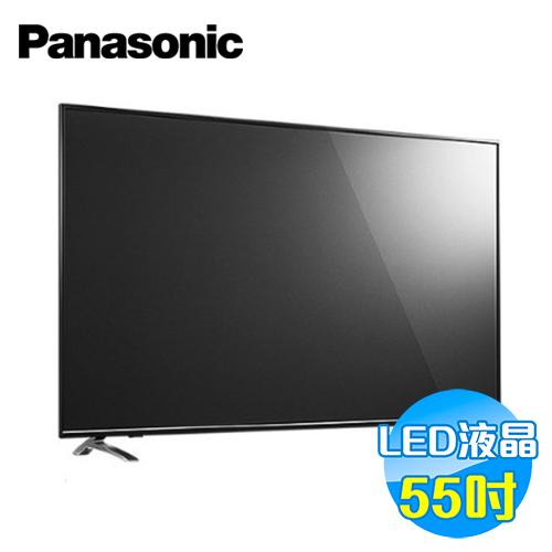 國際 Panasonic 55吋 液晶顯示器+視訊盒 TH-55C420W