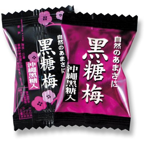 年貨大街 ‧散糖硬糖區‧ 黑糖梅 600g(一斤)【合迷雅好物超級商城】