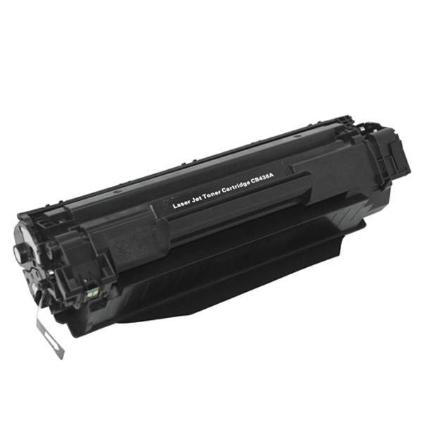 HP CB436A 環保相容性碳粉匣