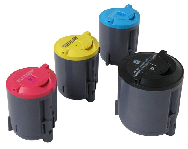 SAMSUNG 三星 CLP-K300A/K300 環保相容黑色碳粉匣