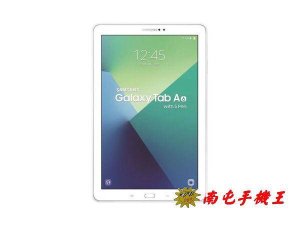 +南屯手機王+ SAMSUNG Galaxy Tab A 10.1 with S Pen (2016) wifi版【宅配免運費】