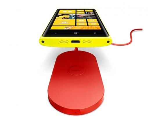 Nokia DT-900 原廠無線充電座 充電板【葳豐數位商城】