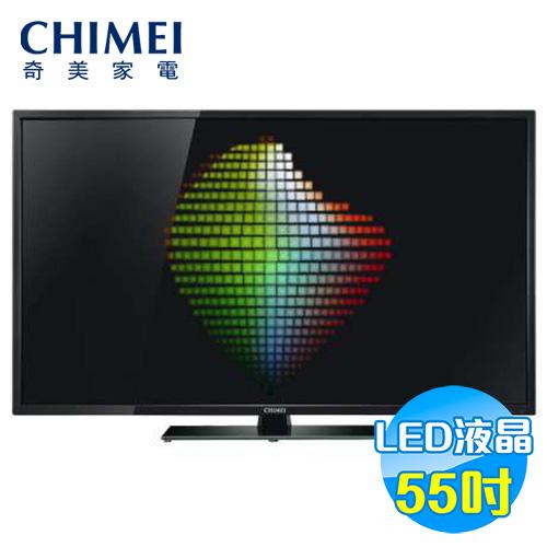 奇美 CHIMEI 55吋 LED 液晶電視 TL-55LK60