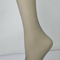 """[Waylon]""""無痕""""丁字褲型超透顯瘦腿修長腿彈性褲襪  超短褲/超短裙最佳配搭  不露褲襪頭 (建議適合: 身長 150-175 cms    尺碼: M-L)"""