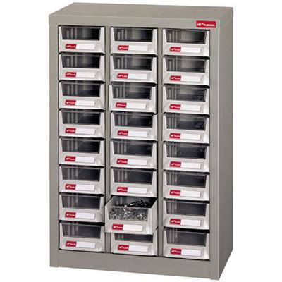 【文具通】A7-324零件箱 A0680260