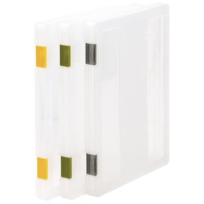 【文具通】OF-A03隨意盒(A4)318x240x25mm A0680439
