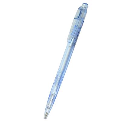 【文具通】SKB 文明 IB-10 筆珠 0.5mm 自動原子筆 藍 A1010652