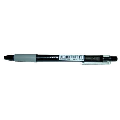 【文具通】東文BP-1黑珍珠自動原子筆0.7 黑 A1011462