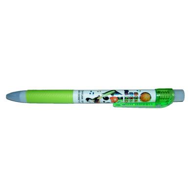 【文具通】吉妮兔碳化鎢自動原子筆2300921