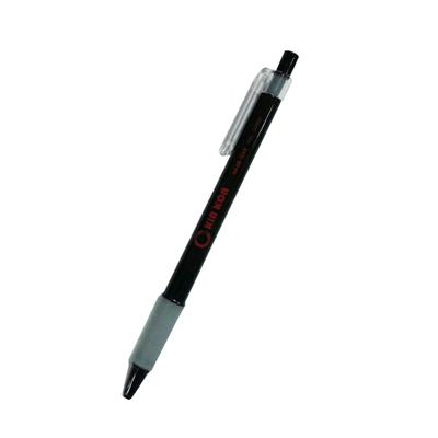 【文具通】喜恩 黑金剛101針型活性筆 0.7mm 黑OOK-101 A1011627