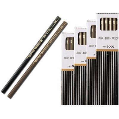 【文具通】OHTO 製圖鉛筆 B A1110032