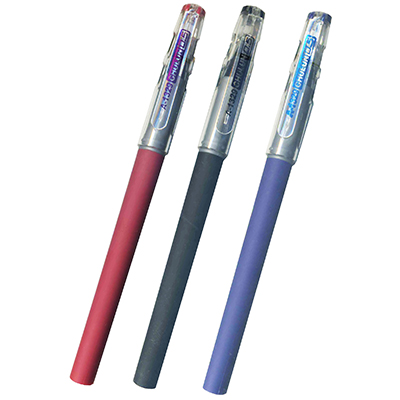 【文具通】巨倫A-1329 0.5中性筆藍