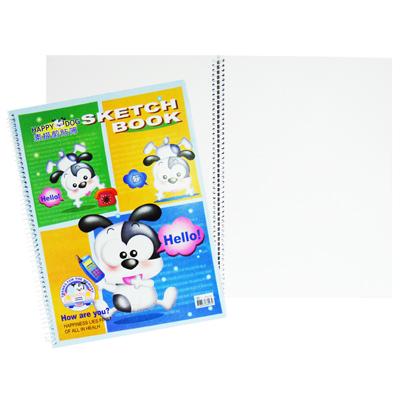 【文具通】寶島 9K活頁剪貼簿 N9-30 A4060205