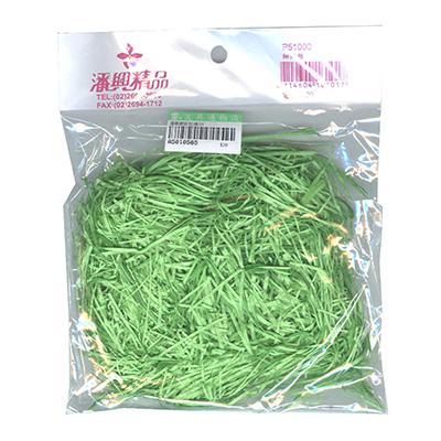 【文具通】PanShing 潘興 細紙包[綠]39 A5010565