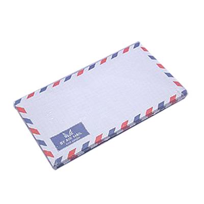 【文具通】台紐OA 100P雙面膠信封(西式)12k D1010169