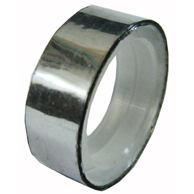 【文具通】迷你晶晶膠帶 銀 E1030124