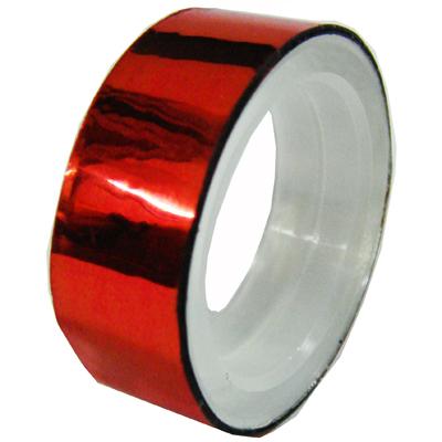 【文具通】迷你晶晶膠帶[紅] E1030131