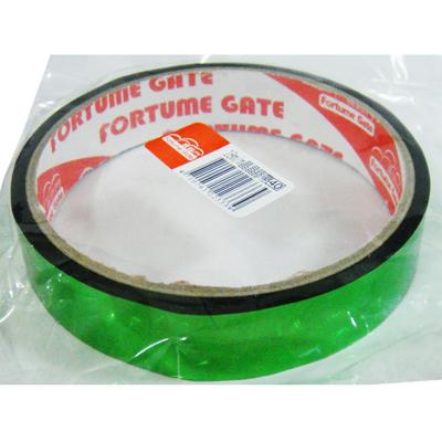 【文具通】文具通 3/4晶晶膠帶[綠] E1030191