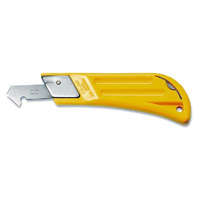 【文具通】OLFA 大型壓克力切割刀 P-800 附替刃2入 E2020019