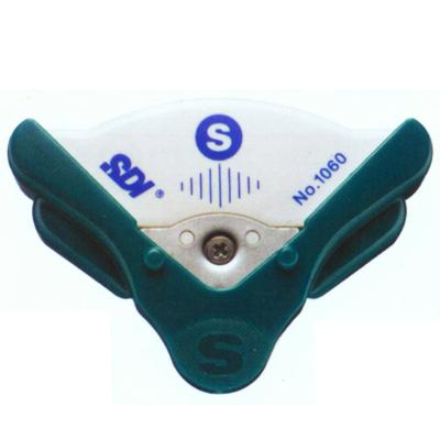 【文具通】SDI 順德 1060 美角刀 E2020033