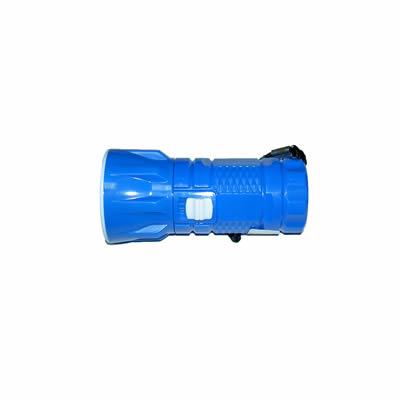 【文具通】美和 LED手電筒3號電池X2 F4010320