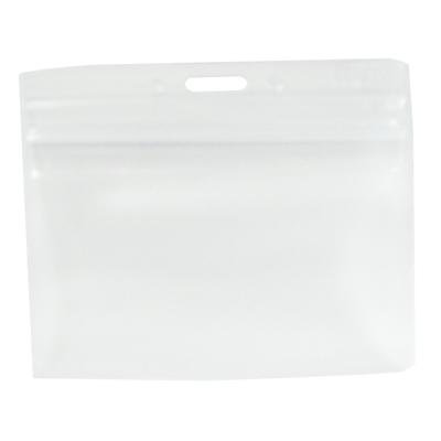 【文具通】TS-832  防水證件套(霧面) 大橫式 10.3x6.5 cm F6010585