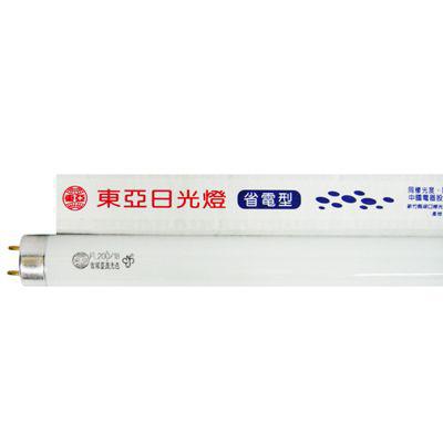 【文具通】東亞20WD日光燈管FL20D 整箱20入 I6010118