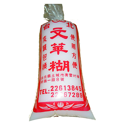 【文具通】袋裝漿糊 K1010001