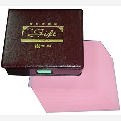 【文具通】TN PAPERS 台紐 A999發泡便條盒 K4050062