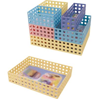 【文具通】C2821萬用積木盒[大]28x21x6.5cm K4050197