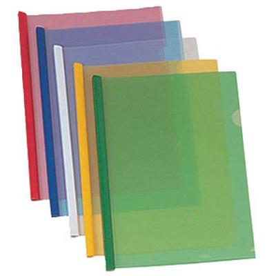 【文具通】Q310文件夾[綠] L1020040