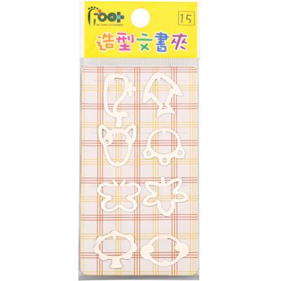 【文具通】足勇35002造型文書夾 L1090067