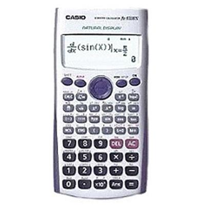 【文具通】CASIO 卡西歐 FX-570ES PLUS 科學型標準計算機 L5140002