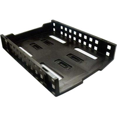 【文具通】W.I.P 聯合 效率櫃公文架(黑色)特賣價商品 BH350-1 LHBH350-1