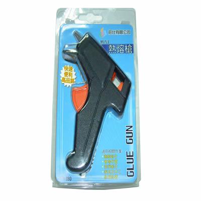 【文具通】旺比熱熔槍[小]YC-280 M1100132