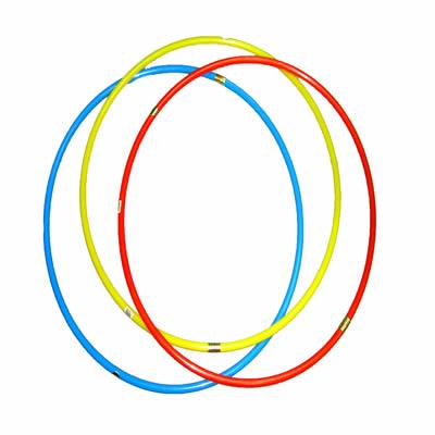 【文具通】塑膠呼拉圈大直徑67.5cm M2010006