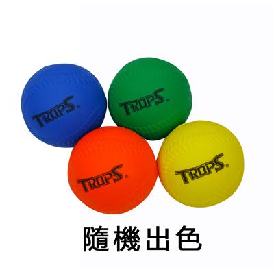 【文具通】高等9cm發泡安全棒球NO.4111 M5080011